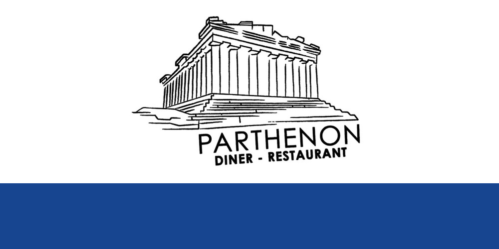 The Parthenon Diner