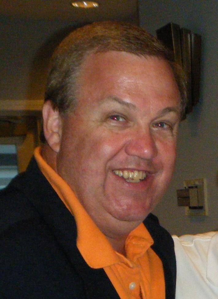 Douglas Shaw<br>Community Organization