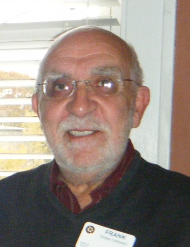 Frank Carrano<br>Education