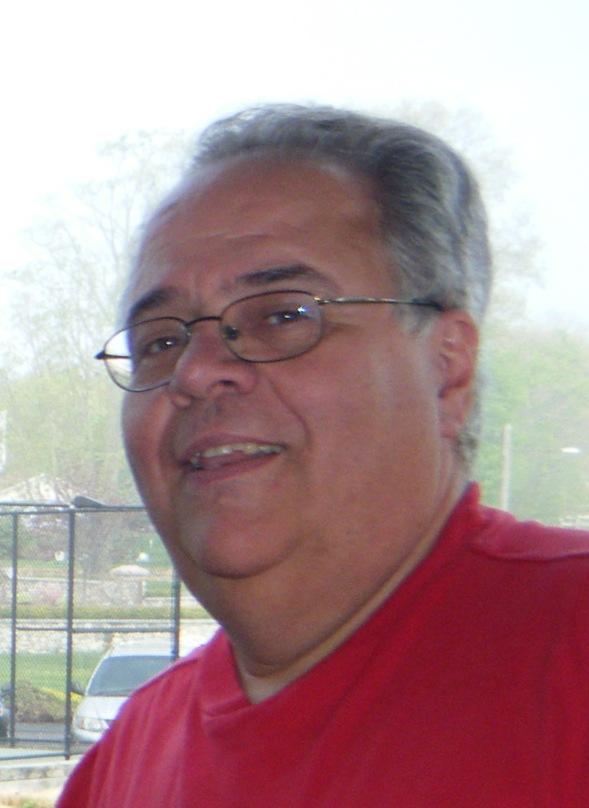 Joseph Criscuolo<br>CT Tax Services (Retired)