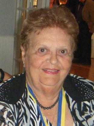 Rosalie Merola<br>Food Service Management (Retired)