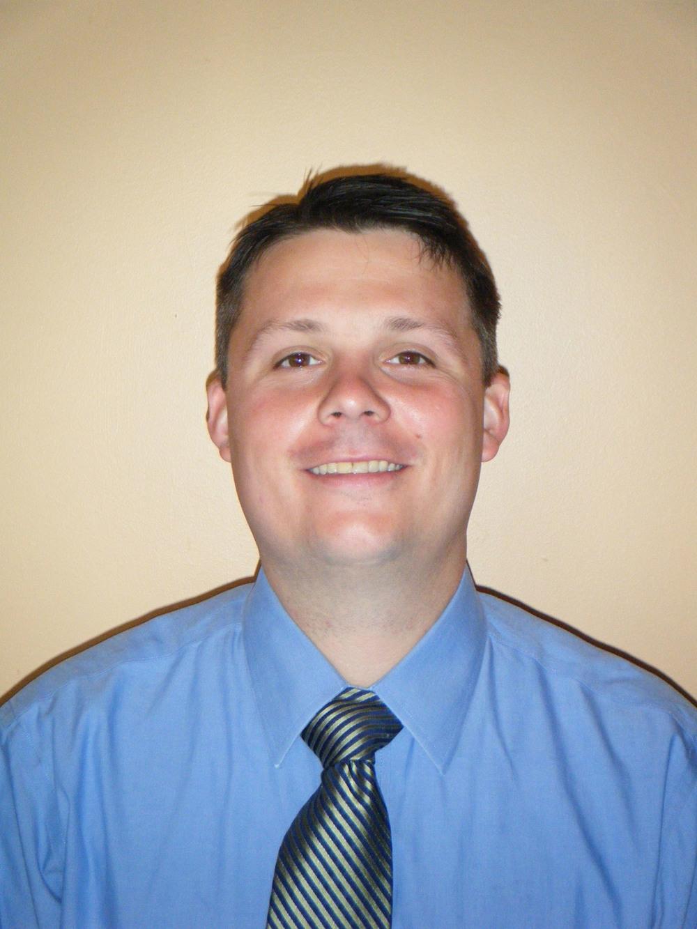 Logan Reed<br>Financial Advisor