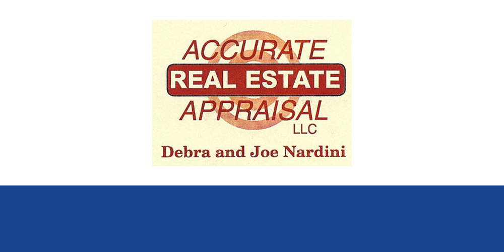 Accurate Real Estate Appraisal LLC
