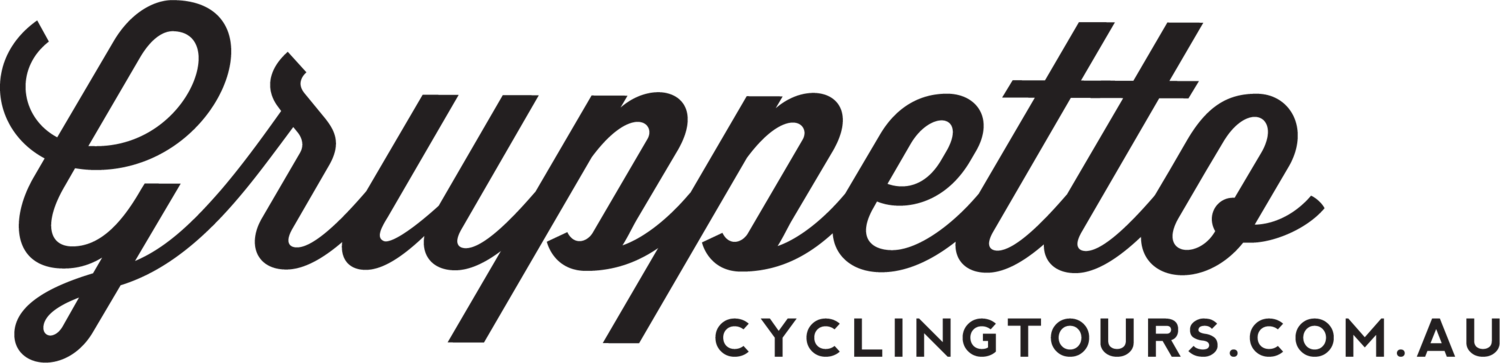 Gruppetto Cycling Tours