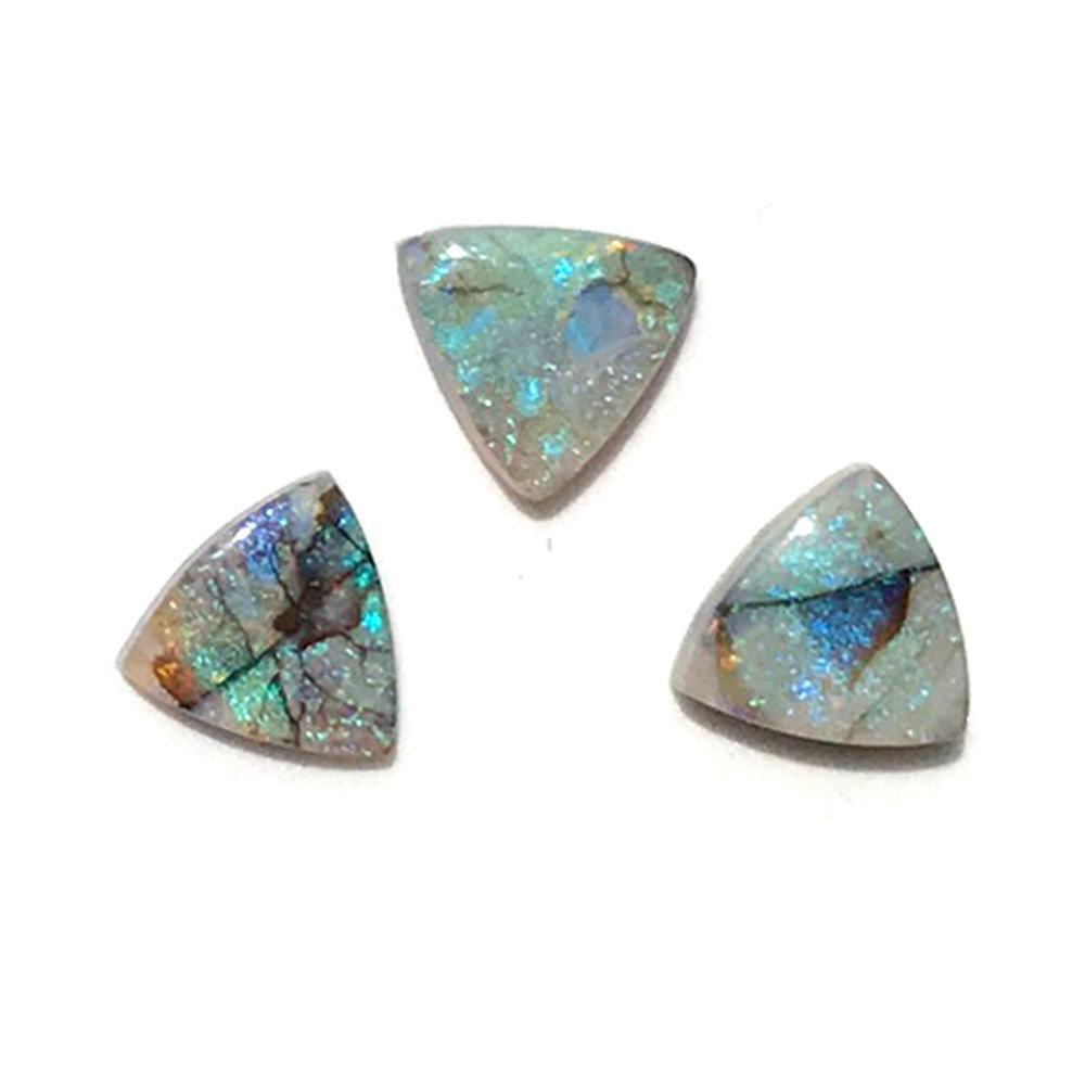 Sterling opal