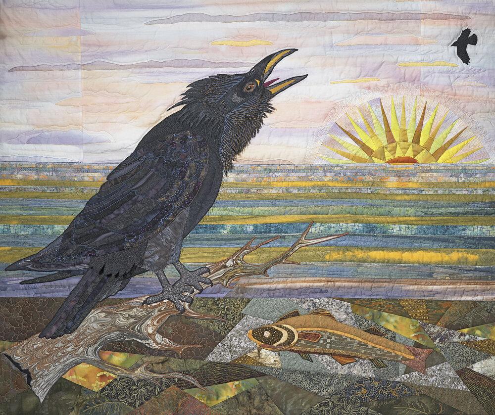 Wild Ravenworld
