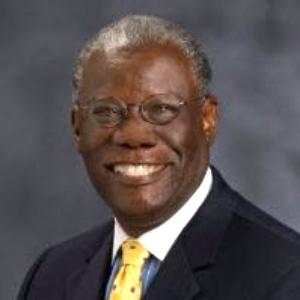 Eugene Marsh