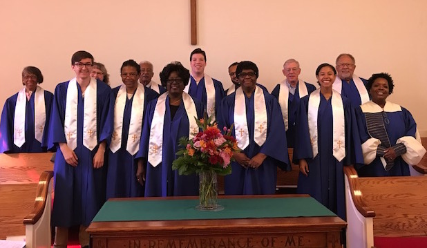 Witherspoon Chancel Choir