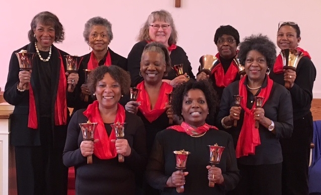 Witherspoon Handbell Choir