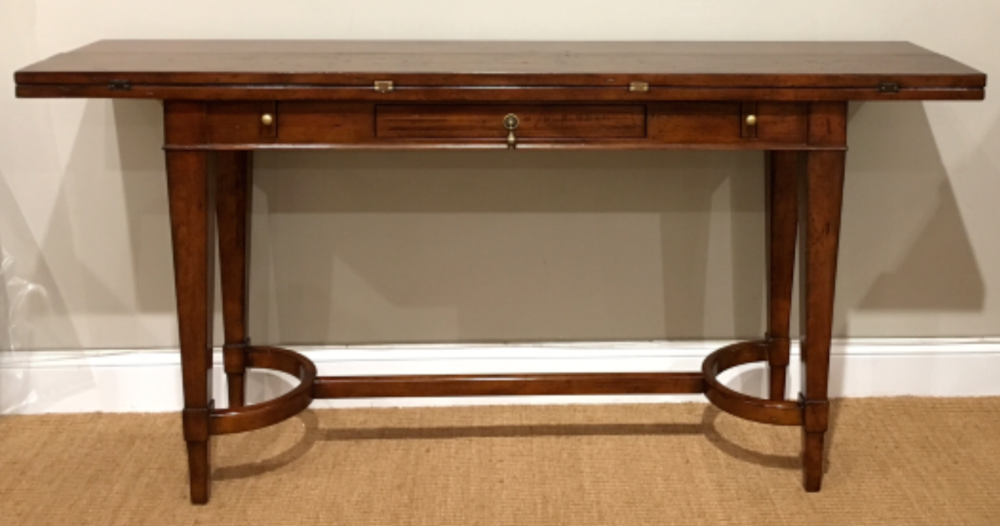 Fremont Expanding Table $1895