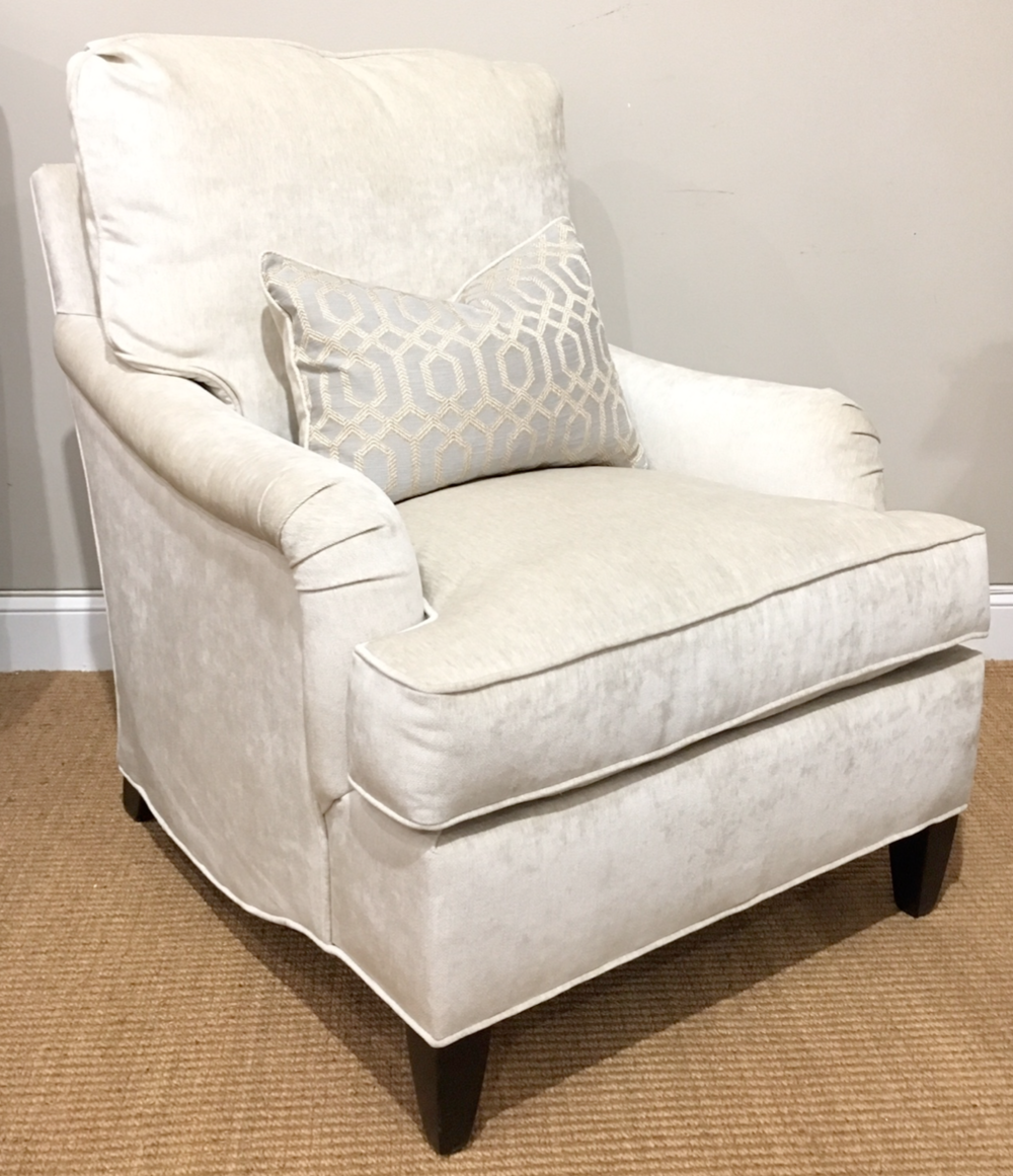 Delaney Club Chair $1400