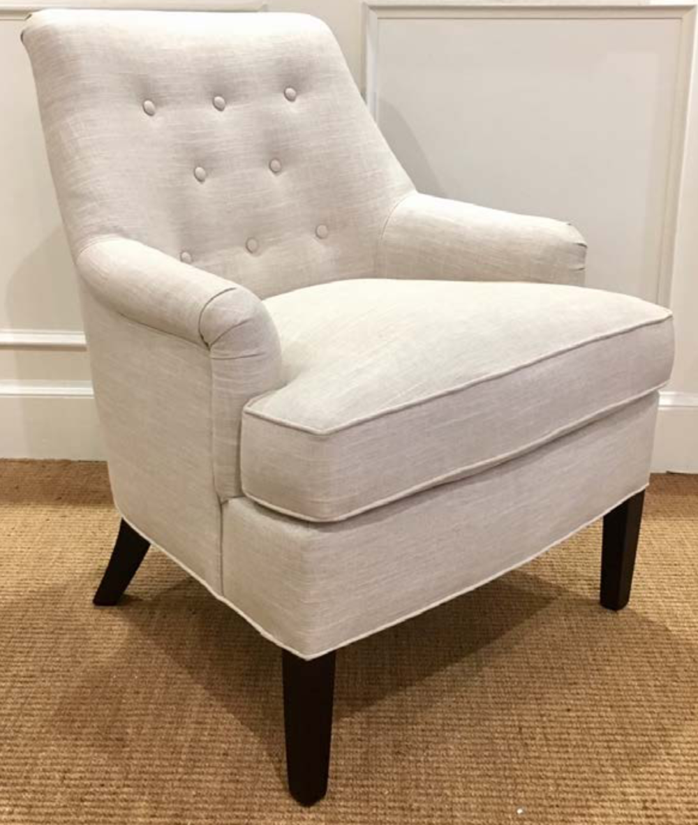 Cooper Chair $1400