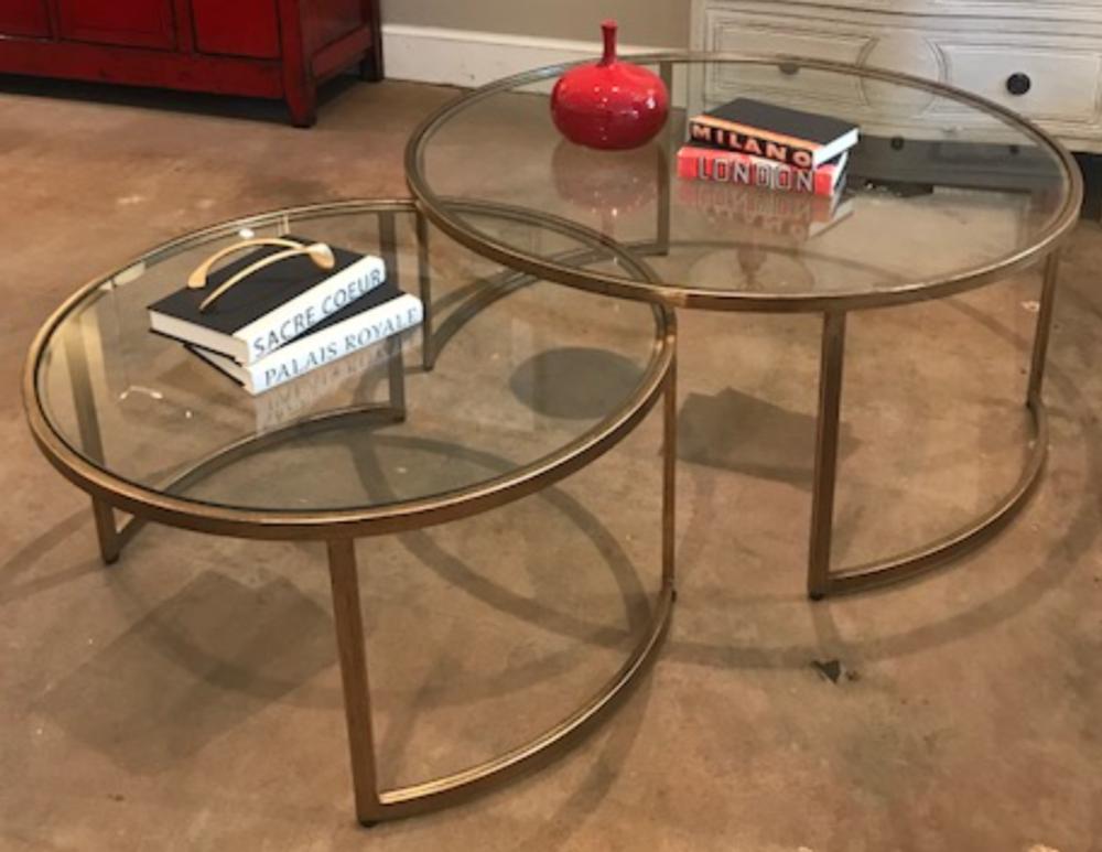Adeline Coffee Table ($445/$645)