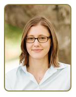 University of Queensland law lecturer Dr Justine Bell