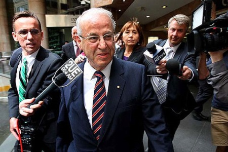 Eddie Obeid via The Land