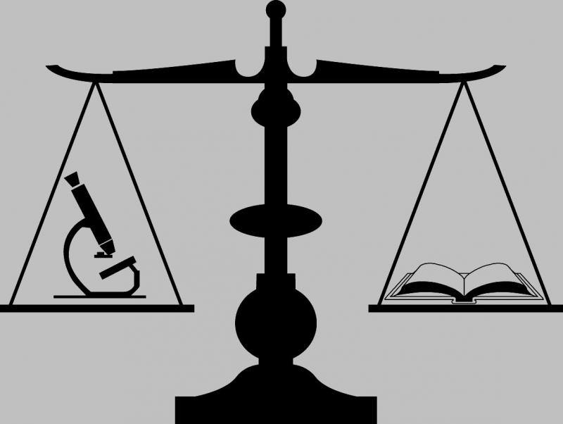 Science and Law