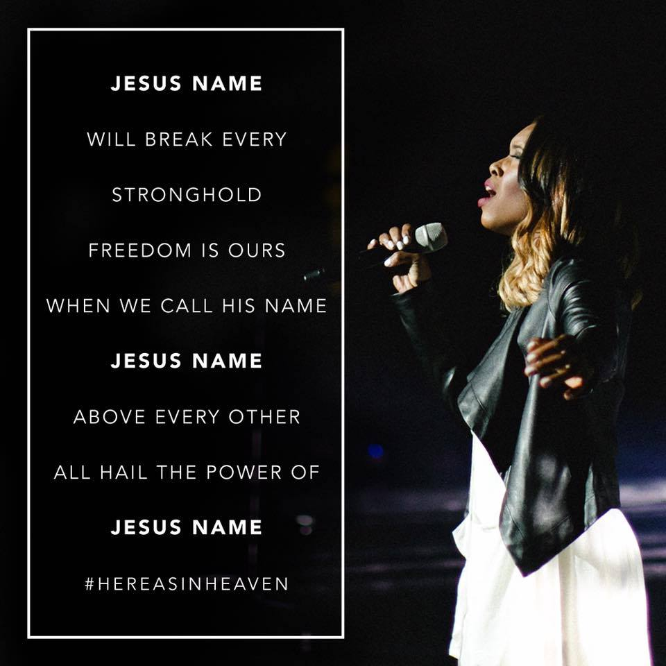 My greatest moment so far as a worship leader happened at our Live recording concert last July 2015. One of my best friends unexpectedly passed away I was ...