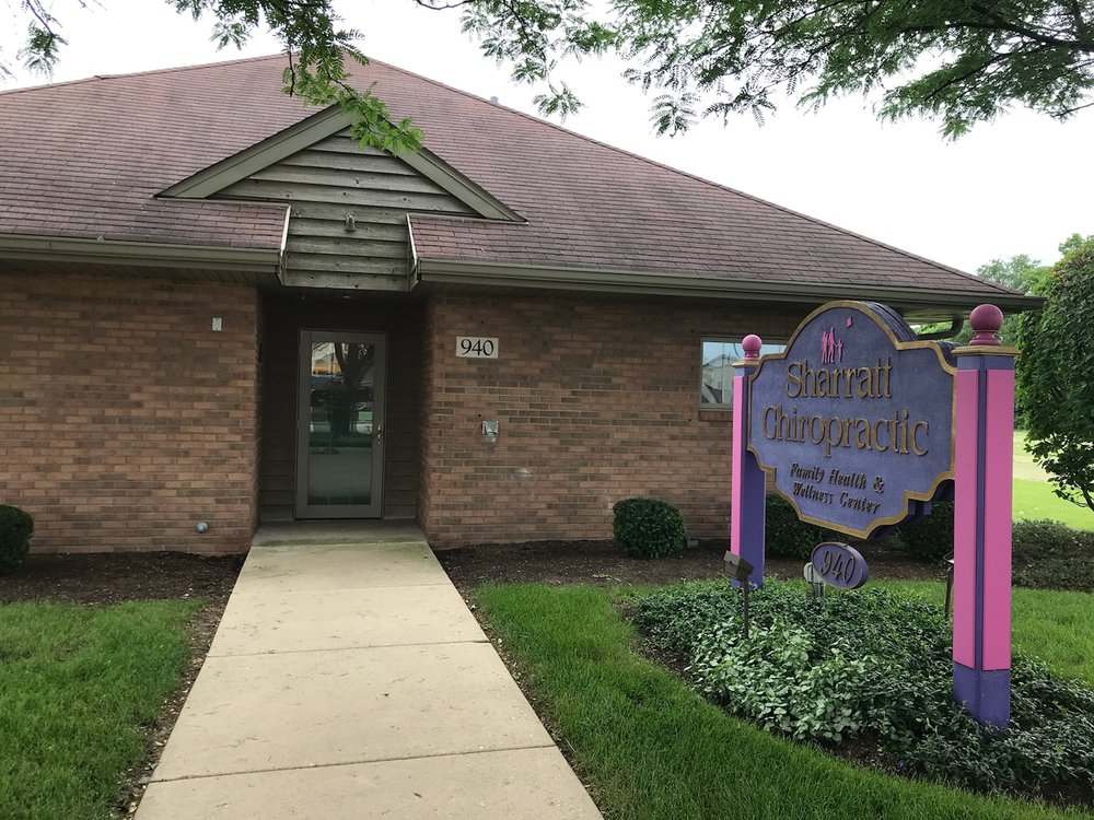 Partners in Health - Childbirth classes and workshops are held at Sharratt Chiropractic in Batavia, IL.