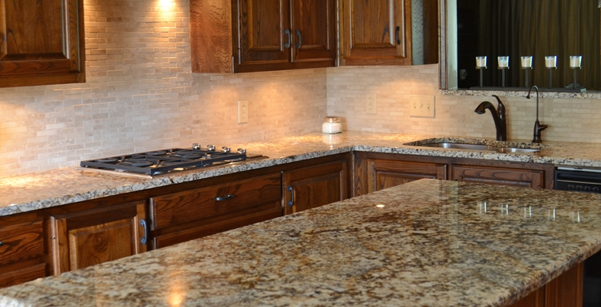 Summit Stoneworks Austin Granite Quartz Flooring Tile