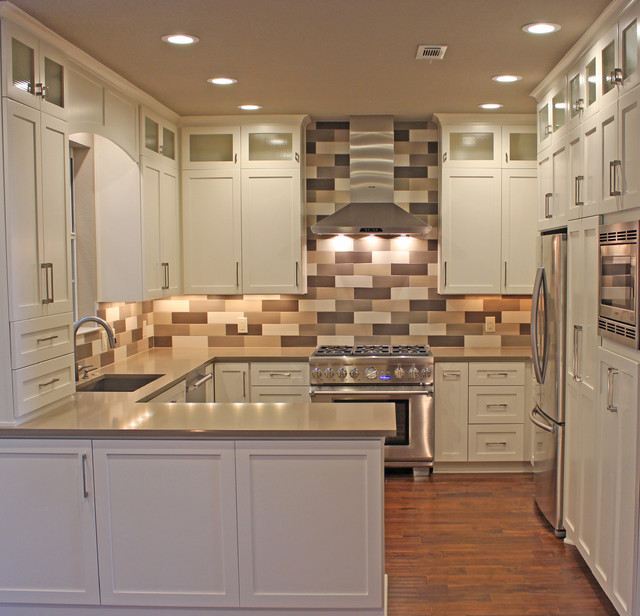 5 Star Review from New Creations Custom Kitchen and Bath Remodeling (posted on houzz.com)