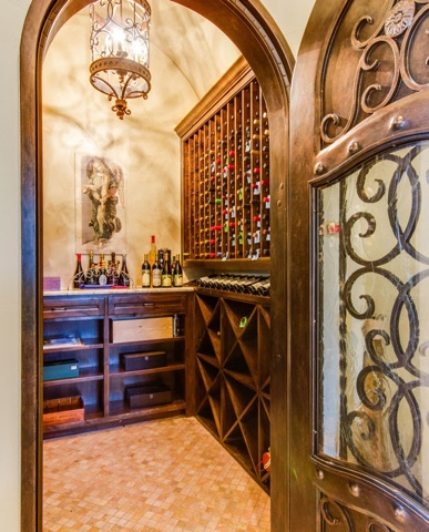 mosaic floor wine room.jpg