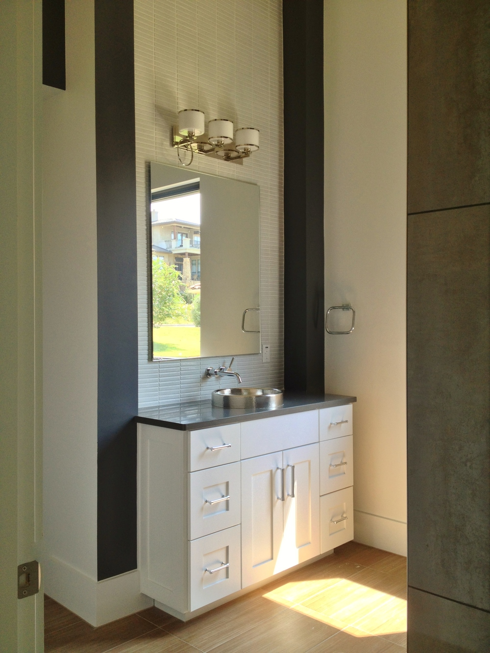 contemporary vanity tile backsplash.jpg