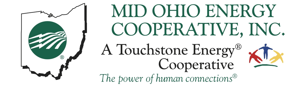 Visit Mid Ohio Energy Cooperative's website