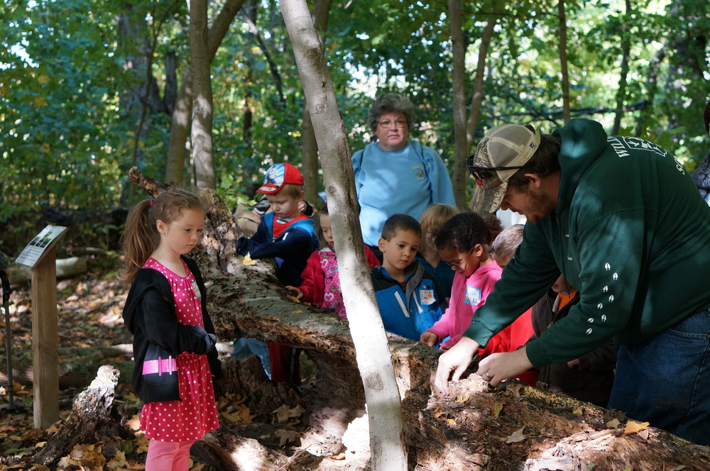 ECO CEnter Field Trip outdoor learning.JPG