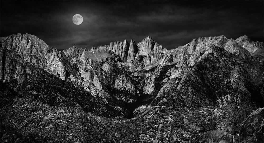 CF103742_b&w_V3_Moon over Sierras.jpg