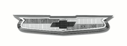 1955 Chevrolet Bowtie