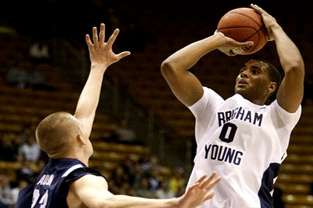 BYU's scrimmage foretells a unified season ahead