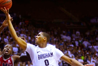 BYU's unsweet home loss to LMU