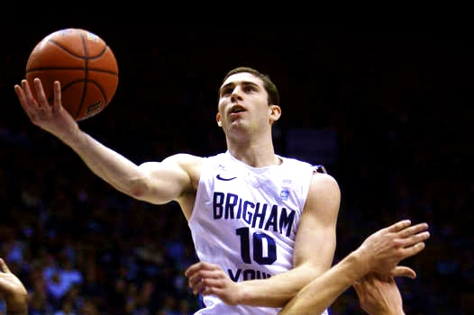 BYU starts slow but wins big