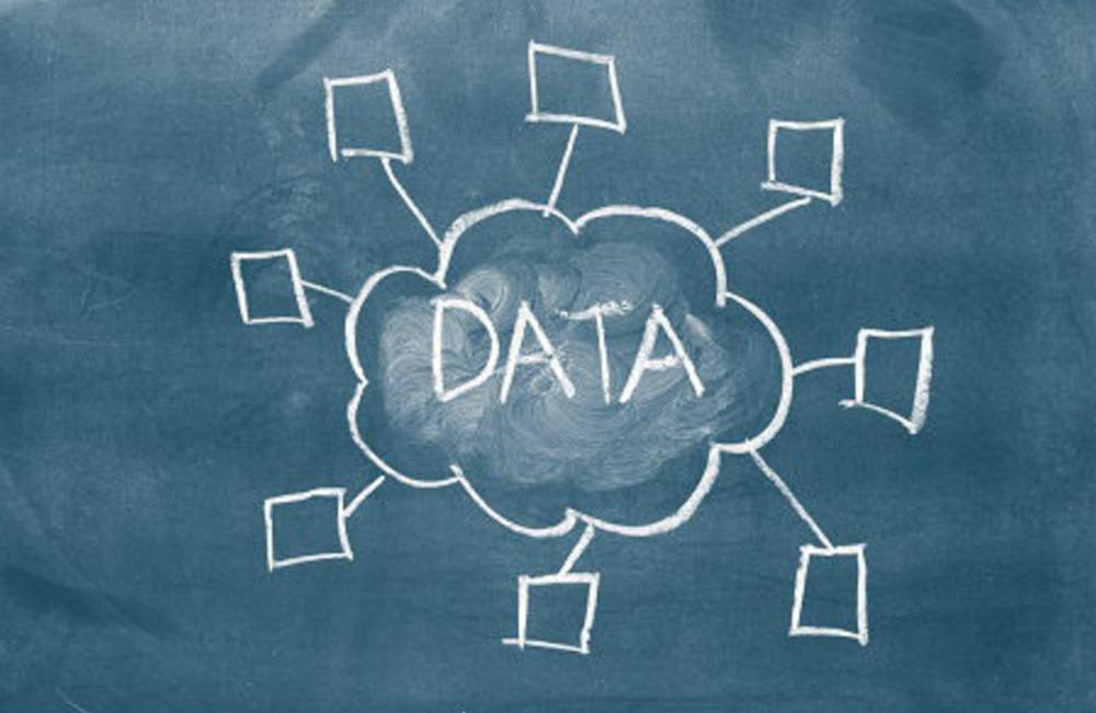 Creating Change through Data