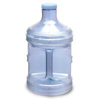 1 Gallon BPA Free Round