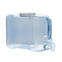 2 Gallon BPA Free Fridge Cube