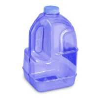 1 Gallon BPA Free Milk Jug