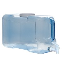 3 Gallon BPA Free Fridge Cube