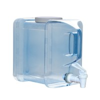 2 Gallon PC Fridge Cube