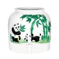 Embossed - Pandas