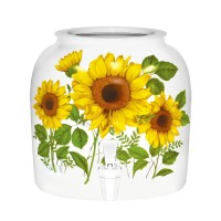 Design - Sunflowers