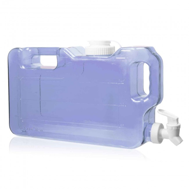 1 Gal BPA Free Fridge Cube
