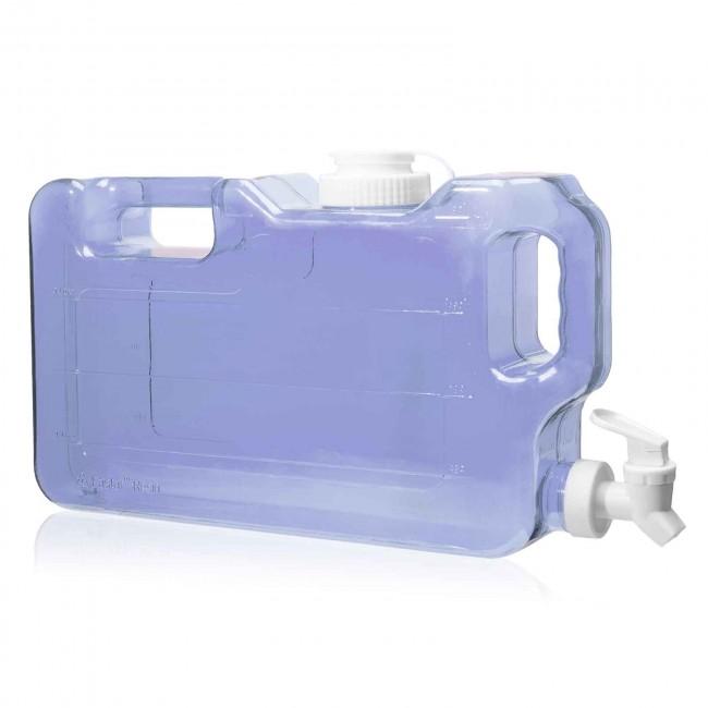 1 Gal BPA Free Fridge Cube