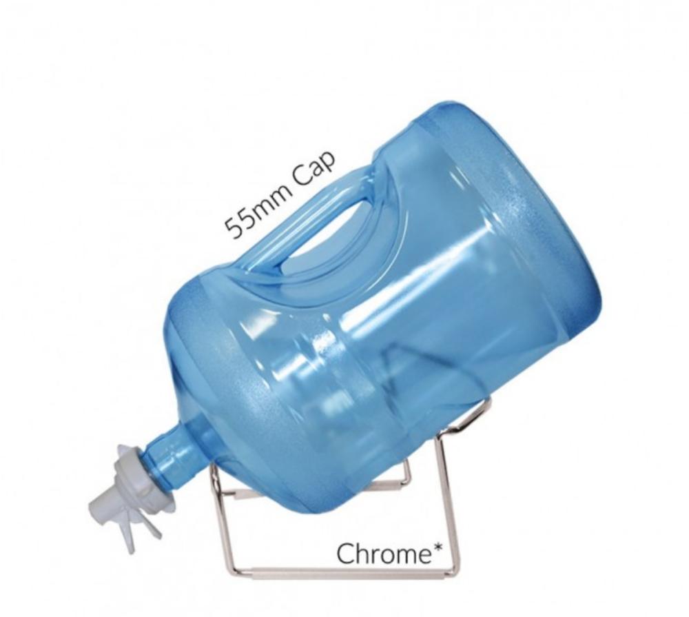 Metal Tilt-Stand w/ nozzle - Snap or Screw Cap