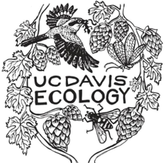 UC Davis Graduate Group in Ecology