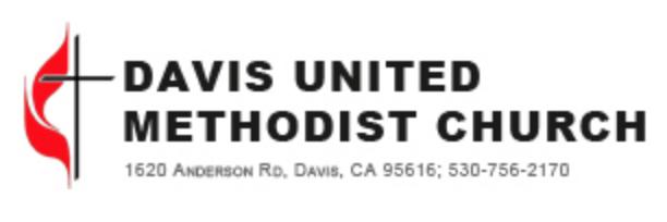 Davis United Methodist Church
