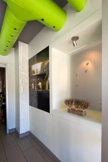 Fraser Cafe II