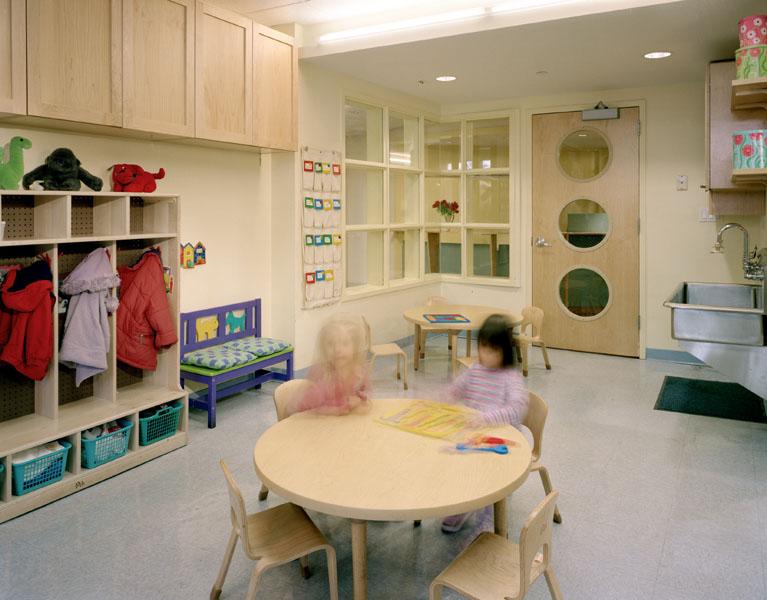Open House Classroom