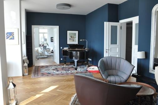 Melbourne Living Room