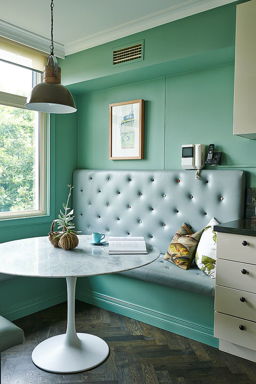 Colour Consultation Siobhan Donoghue Design